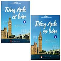 Tiếng Anh Cơ Bản ( Trọn Bộ 2 Tập )