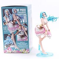 Mô hình Vivi công chúa Sexy - One Piece 24cm cao cấp