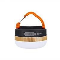 Đèn siêu sáng đa năng cổng USB Hewolf M1748 - Hàng chính hãng