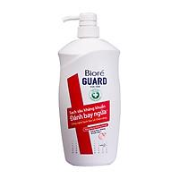 Sữa Tắm Sạch Sâu Kháng Khuẩn Năng Động Kháng Khuẩn Biore Guard 800g