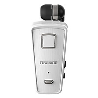 Tai Nghe Bluetooth Dây Rút Fineblue F980