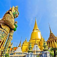Tour Thái Lan: Bangkok - Pattaya - Đảo Coral 5N4Đ...