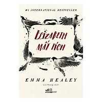 Sách - Elizabeth Mất Tích (tặng kèm bookmark thiết kế)