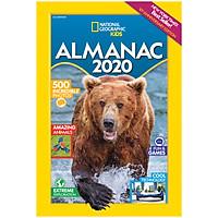 National Geographic Kids Almanac 2020 (US Edition)