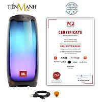 [Bluetooth] Loa JBL Fulse 4 - Loa Nghe Nhạc Waterproof Portable Speaker Hàng Chính Hãng - Kèm Móng Gẩy DreamMaker