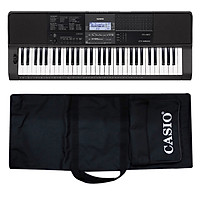 Bộ Đàn Organ Casio CT-X800 Kèm AD Giá Nhạc Và Bao