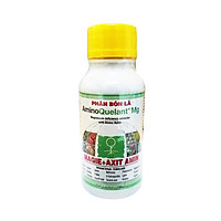 Chai 100ml Phân bón lá Amino Quelant Mg - Chuyên dùng các loại hoa đặc biệt phong lan