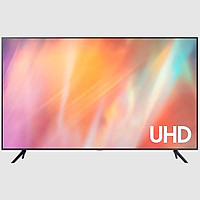 Smart Tivi Samsung 4K 55 inch UA55AU7000 Mới 2021