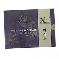 Kem tắm Whitening Face Mask XSkin