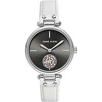 Đồng hồ đeo tay nữ hiệu Anne Klein AK/3381GYWT