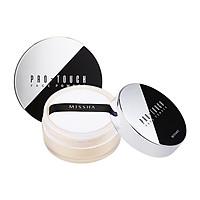 Phấn phủ bột MISSHA Pro-Touch Face Powder SPF15 (No.23)