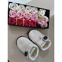 giày bốt cho bé gái( 1-3 tuổi)