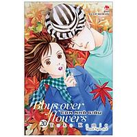 Boys Over Flowers - Con Nhà Giàu Tập 20