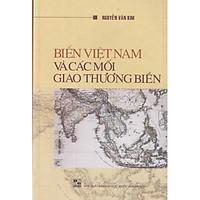 Biển Việt Nam và các mối giao thương biển