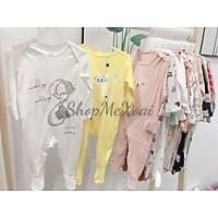 Body sleep, body ngủ cho bé hàng xuất dư size từ newborn 0M-36M