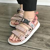 Giày sandal nữ siêu nhẹ hiệu Vento thích hợp mang đi học NB80Be