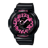 Đồng hồ Casio Nữ Baby G BGA-130-1BDR