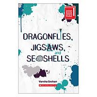Dragonflies, Jigsaws And A Rainbow