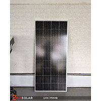 Tấm Pin năng lượng mặt trời GIVASOLAR MONO MSP-170W