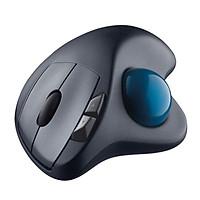 Chuột laser không dây Logitech Trackball M570 - Hàng Nhập Khẩu