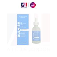 Tinh chất BHA kháng mụn Revolution Skincare 2% Salicylic Acid Targeted Blemish Serum 30ml