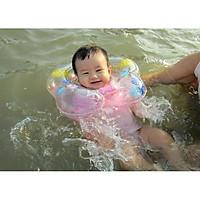 Phao đỡ cổ tập bơi cho trẻ nhỏ