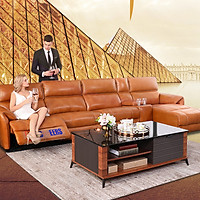 Bộ sofa thông minh cao cấp nhập khẩu S-U10000M