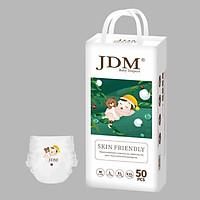Tã/bỉm quần cao cấp JDM