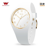 Đồng hồ Nữ Ice-Watch dây silicone 014759