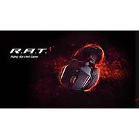 Chuột máy tính Authentic MADCATZ R.A.T 1+ - Hàng chính hãng