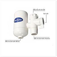 Vòi lọc nước trực tiếp đầu lọc nước tại vòi