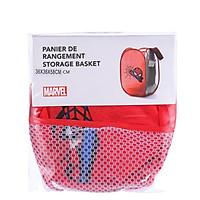Giỏ lưới Miniso đựng đồ MARVEL (Giao màu ngẫu nhiên) - Hàng chính hãng