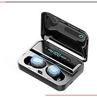 Tai nghe Lobel TWS F9-5 Bluetooth 5.0 công nghệ HiFi âm bass mạnh mẽ (hàng nhập khẩu)