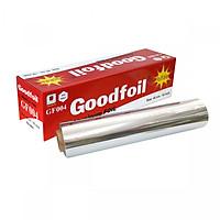 Cuộn giấy bạc nướng lớn Goodfoil GF 004 6kg