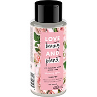 Dầu Gội Cho Tóc Nhuộm Love Beauty And Planet Blooming Colour 400ml