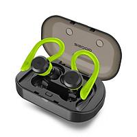 Tai Nghe Bluetooth 2GOOD Runner IPX7 (Bluetooth 5.0, Chống Nước, Pin Trâu) - Hàng Chính Hãng