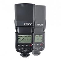 Đèn Flash Godox TT600 for Canon - Hàng chính hãng