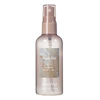 Xịt Thơm Toàn Thân Hương Black Tea Innisfree Perfumed Body & Hair Mist Black Tea 100ml - 131170868