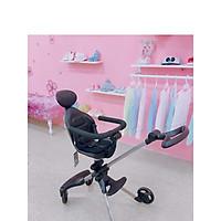 Xe đẩy cho bé (ghế xoay 360 độ)