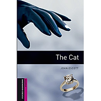 Oxford Bookworms Library (3 Ed.) Starter: The Cat MP3 Pack