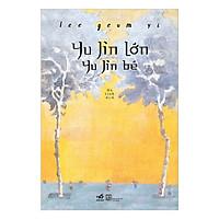 Cuốn sách giáo dục về xâm hại tình dục trẻ em - Yu jin lớn Yu jin bé