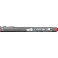 Bút Vẽ Kỹ Thuật Artline EK - 232