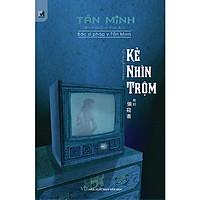 Serie Bác Sĩ Pháp Y Tần Minh - Kẻ Nhìn Trộm / Tác Phẩm Trinh Thám Hay Kinh Điển (Tặng Kèm Bookmark Happy Life)