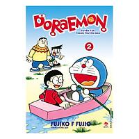 Doraemon Tuyển Tập Tranh Truyện Màu - Tập 2 (Tái Bản 2019)