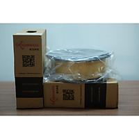 Nhựa in 3D PLA GOLD (màu vàng ánh kim) - Hàng chính hãng