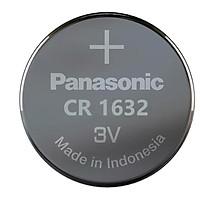 Pin Panasonic CR 1632 -Hàng chính hãng
