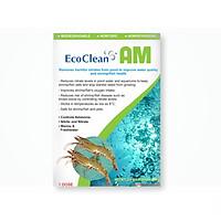 EcoClean AM - Men Vi Sinh Xử Lý Khí Độc Trong Ao Nuôi Tôm, Cá - Gói 100g