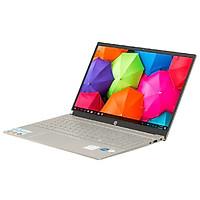 Laptop HP Pavilion 15-eg0070TU i5-1135G7/8GD4/512GSSD/15.6FHD/Wlac/BT5/3C41WHr/ALUp/VÀNG/W10SL/OFFICE_2L9H3PA Hàng chính hãng