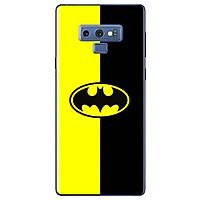 Ốp Lưng Dành Cho Samsung Galaxy Note 9 - BatMan 2 Màu
