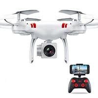 Máy bay điều khiển từ xa 4 cánh, máy bay Flycam, máy bay camera Selfie trên cao (BAO GỒM CAMERA)